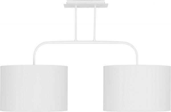 Lampy oświetlenie Nowodvorski - ALICE white II  5385